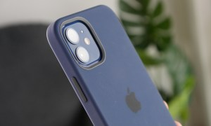 Apple Iphone 12 Pro Silikon Case Kamera