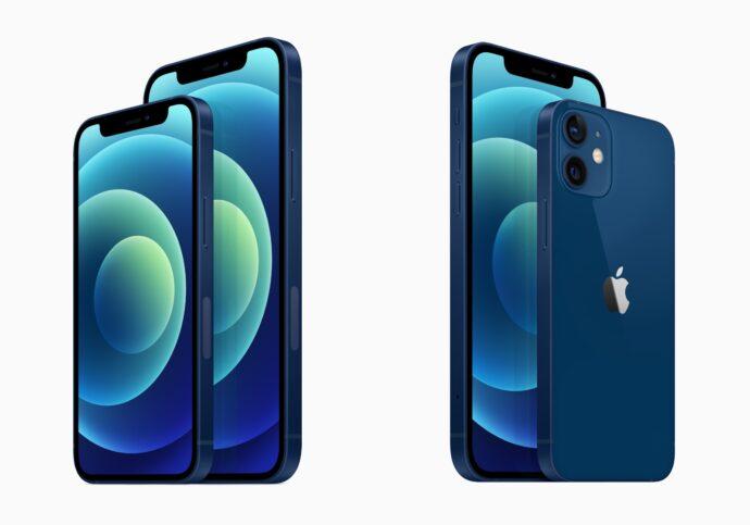 Apple Iphone 12 Usa Europa