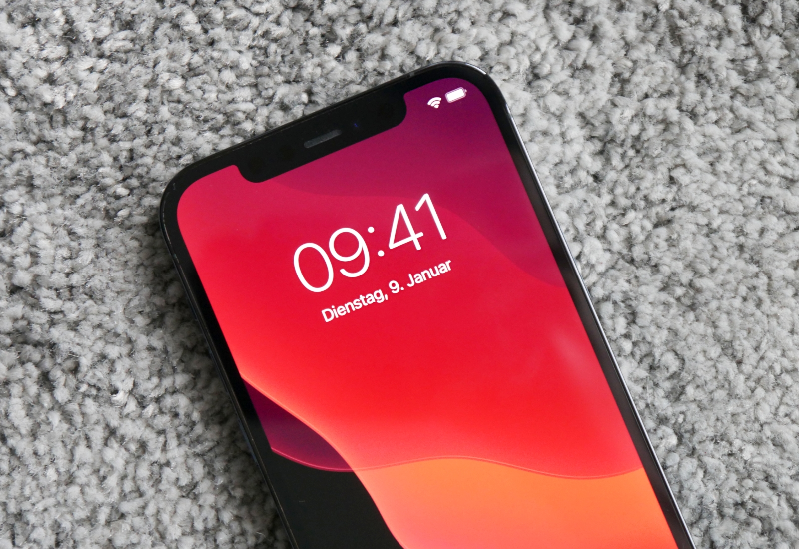 Apple Iphone Detail Header
