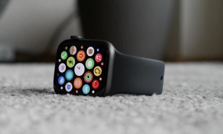 Apple Watch Se Apps Header