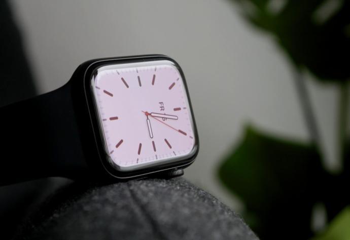 Apple Watch Se Display