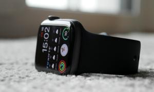 Apple Watch Se Infograph Modular