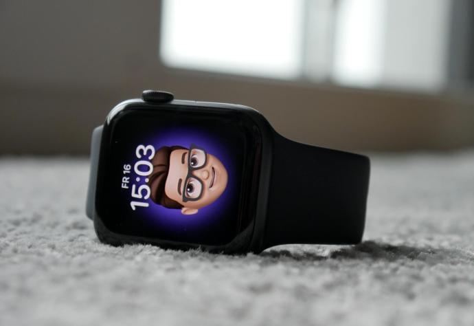 Apple Watch Se Memoji