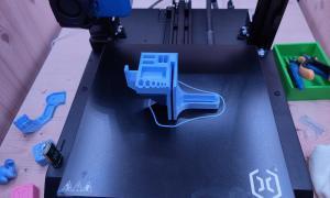 Artillery Genius 3d Drucker Tools Print