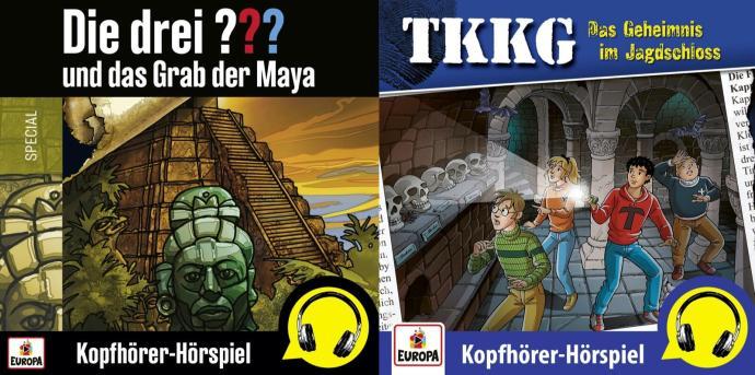 Digi Cover Kopfhoerer Dfz Tkkg
