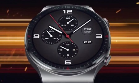Huawei Watch Gt Porsche Design