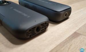 Insta360 One X2 Und Insta360 One X Vergleich