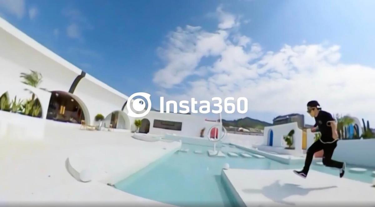 Insta360 Teaser