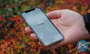 Iphone 12 Pro Einrichtung