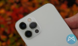 Iphone 12 Pro Silber Kamera