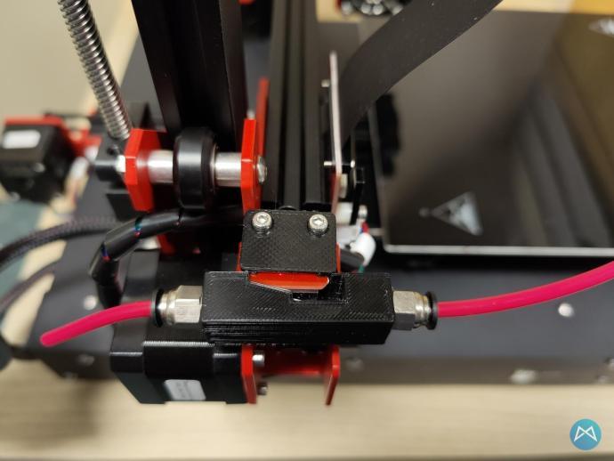 Ortur Obsidian 3d Drucker Printer (8)