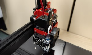 Ortur Obsidian 3d Drucker Printer Druckkopf