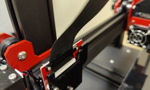 Ortur Obsidian 3d Drucker Printer Flachbandkabel 2