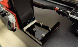 Ortur Obsidian 3d Drucker Printer Flachbandkabel