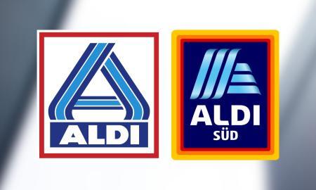 Aldi Logo Header