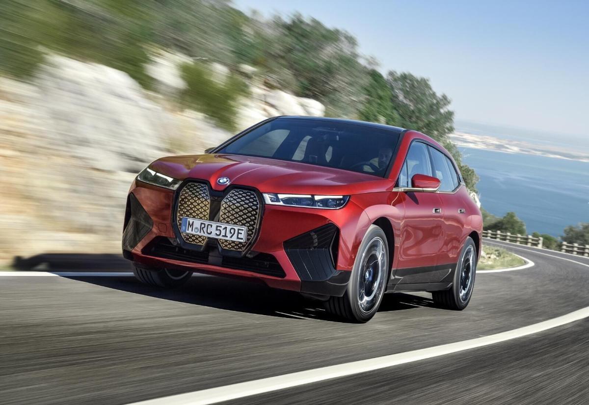 Elektroautos: BMW rechnet mit Anteil von 50 Prozent ab 2030