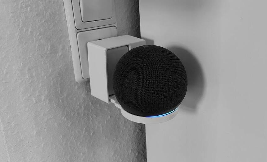 Echo Dot 4th Gen Halterung