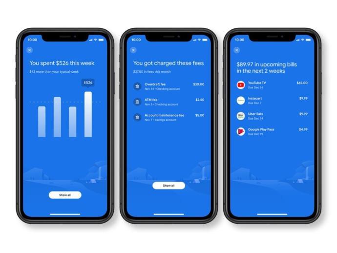 Google Pay App Neu