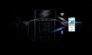 Huawei Hicar Screen Smartphone