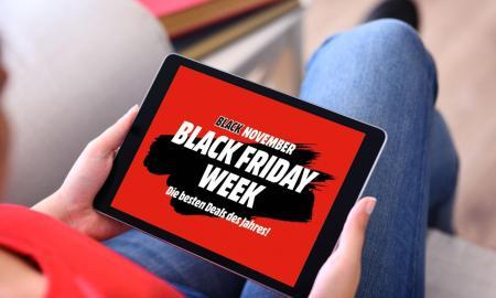 Mediamarkt Blackweek