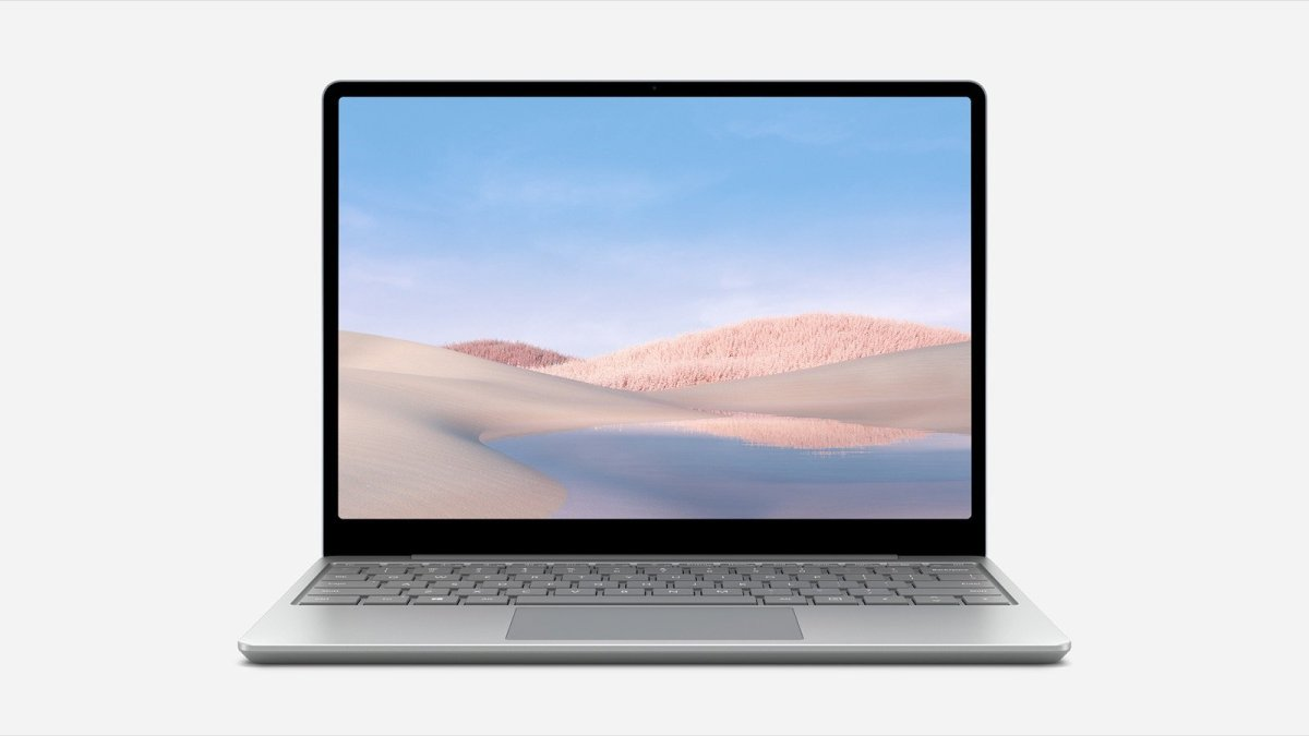 Microsoft Surface Laptop Go 1