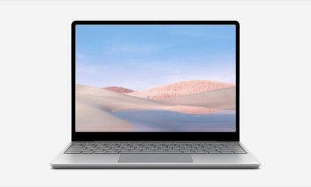 Microsoft Surface Laptop Go 1