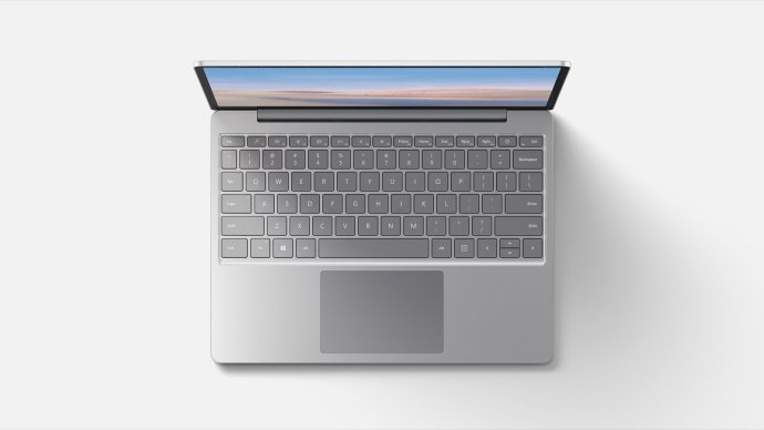 Microsoft Surface Laptop Go 2