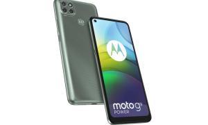 Motorola Moto G9 Power Header