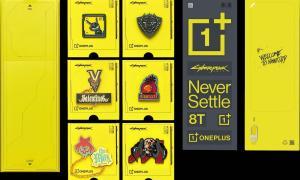 Oneplus 8t Cyberpunk 2077 Box2