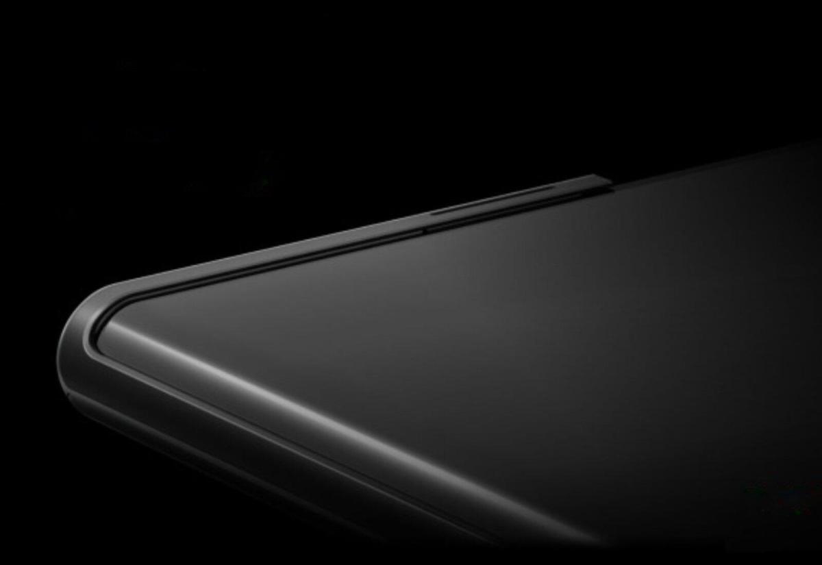 Oppo Concept Phone