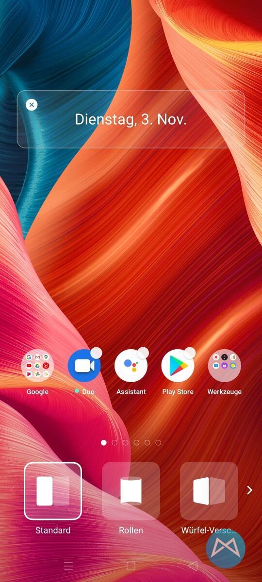 Realme 7 Pro Android (7)