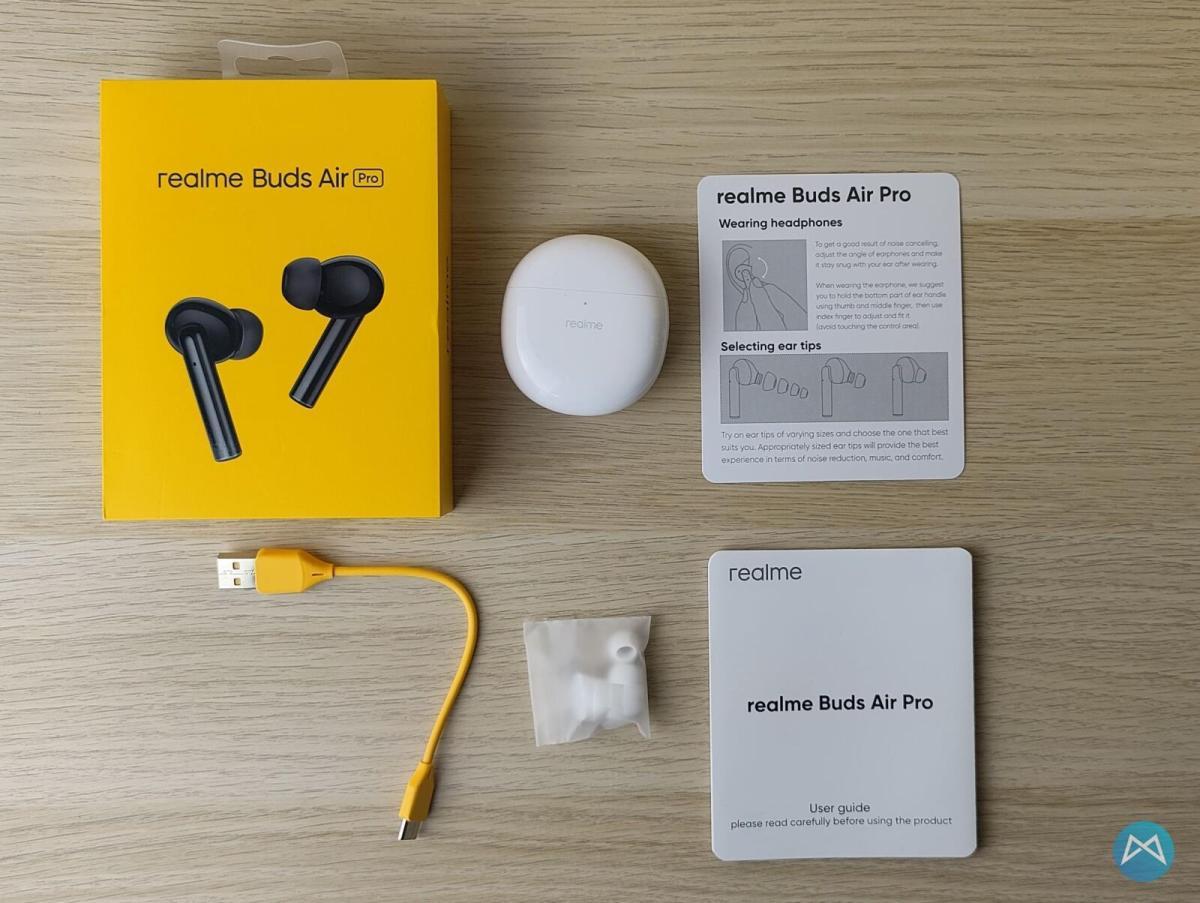 Realme Buds Air Pro (1)