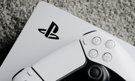 Sony Playstation 5 Ps5 Controller Header