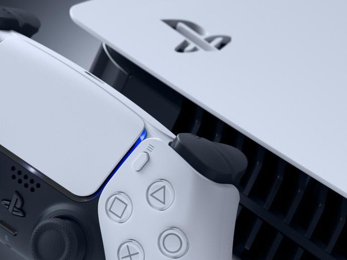 Sony Playstation Header