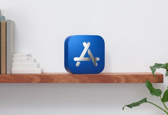 App Store Auszeichnung