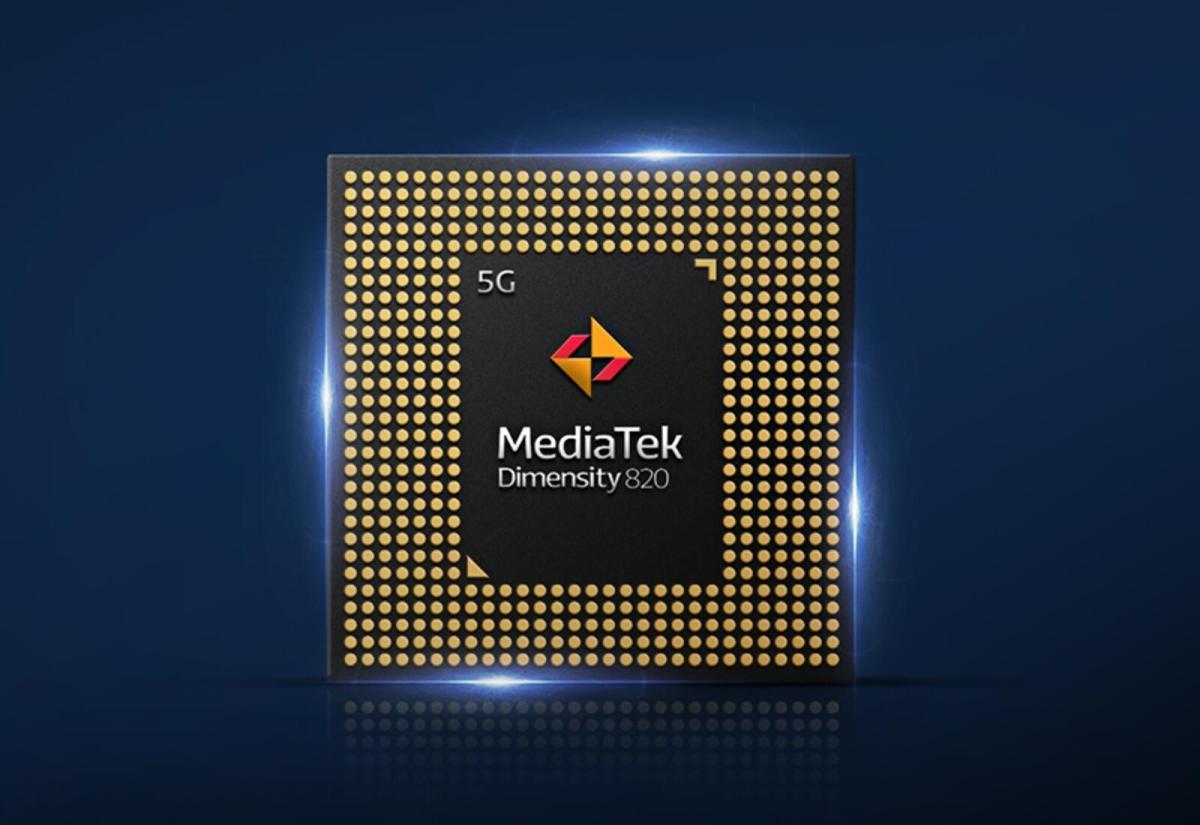 Mediatek Header