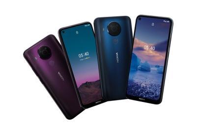 Nokia 5.4 Emotional