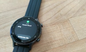 Realme Watch S Whatsapp