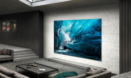 Samsung Microled Tv Header