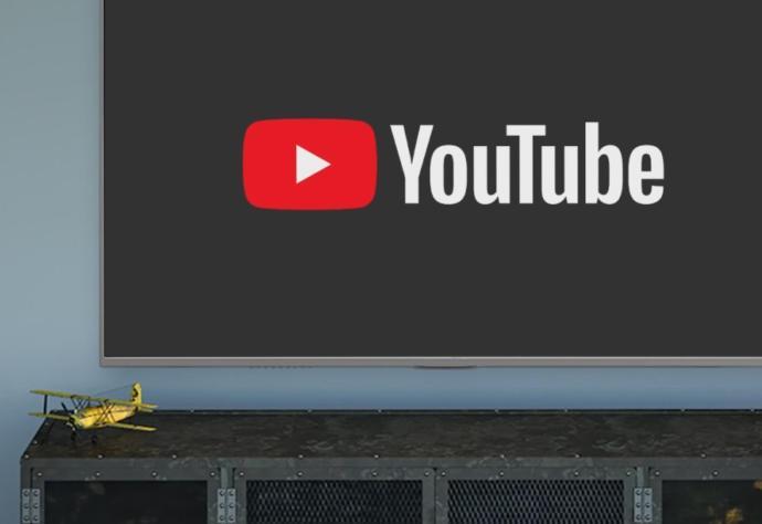 Youtube Tv Header