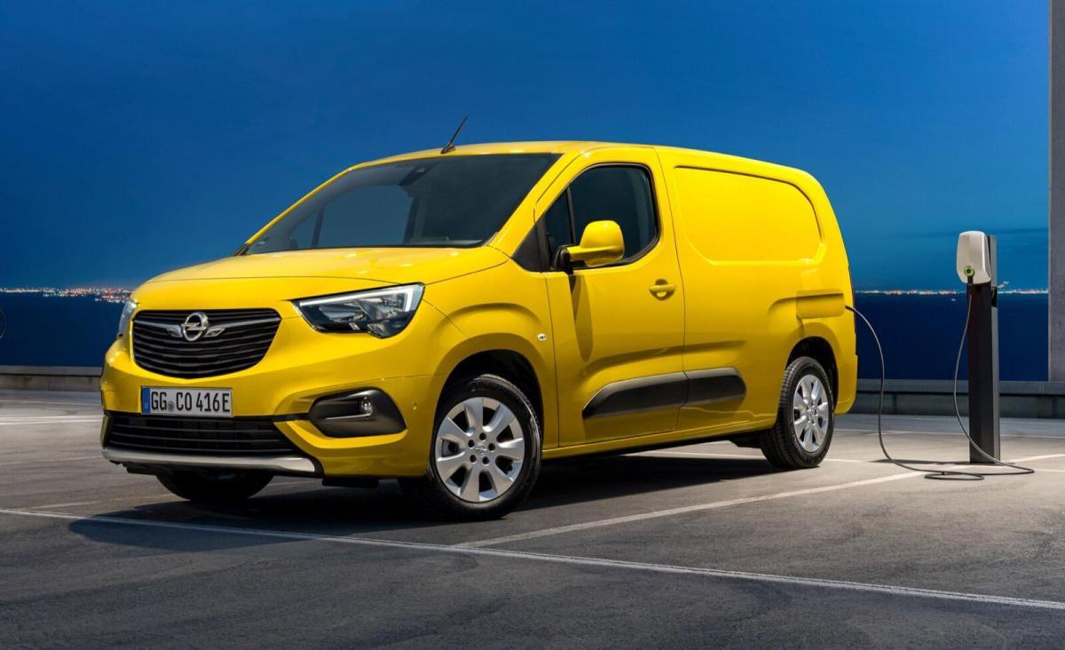 01 Opel Combo E Cargo 514050