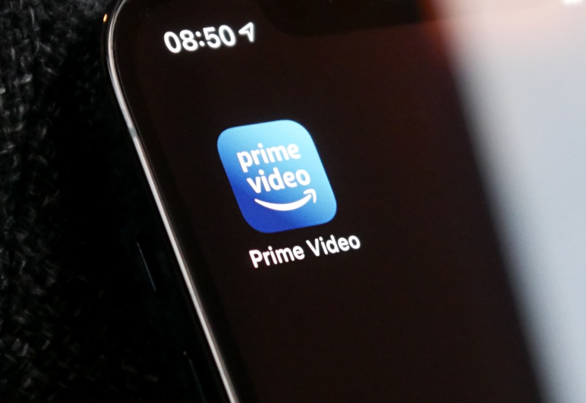 Amazon Prime Video 2021 Header