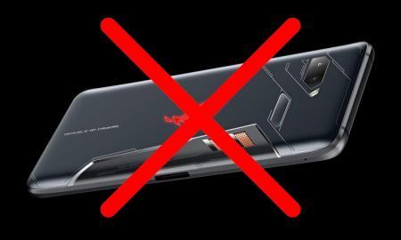 Asus Rog Android Header