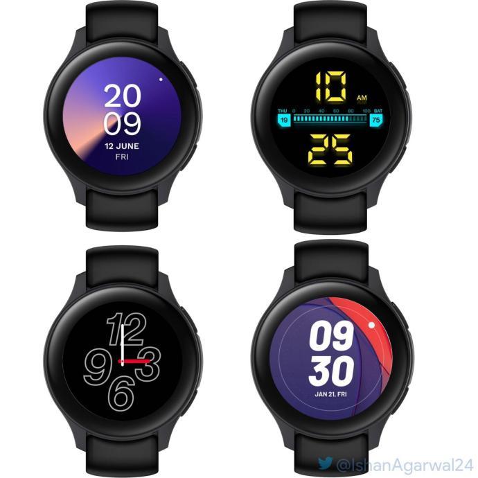 Oneplus Watch Leak1