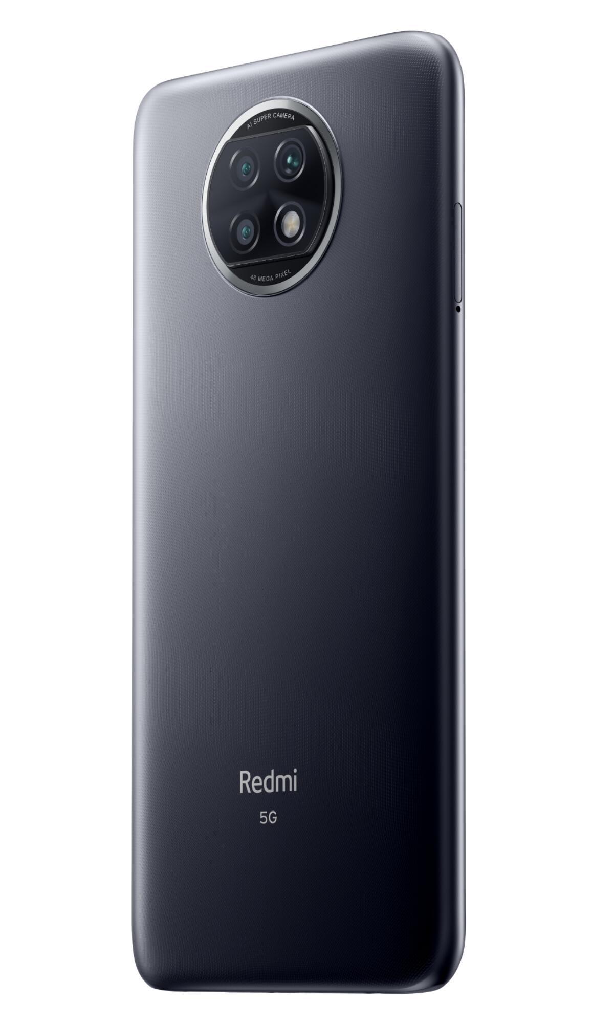 Redmi Note 9t Schwarz
