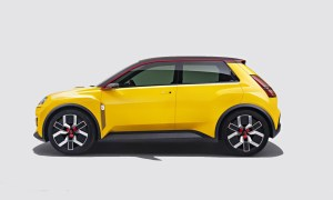 Renault Elektro Konzept Header