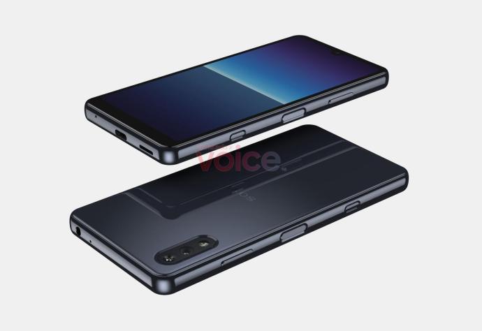 Sony Xperia Compact 2021 Fuga1