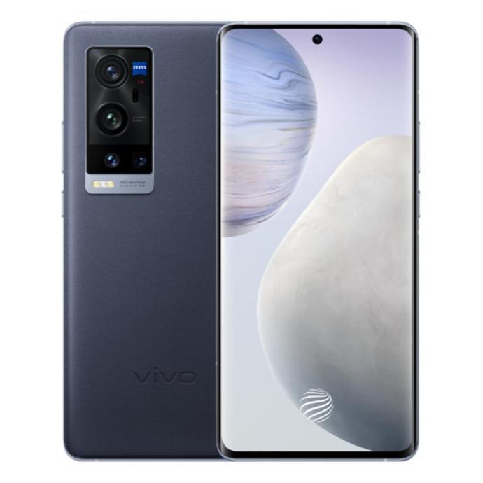 Vivo X60 Pro Plus Blau