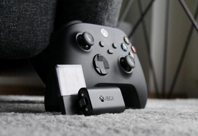 Xbox Series X Gadgets Header
