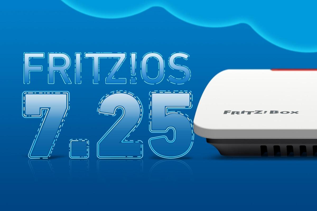 Avm Fritzos 725 Fritzbox